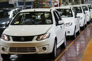 کاهش زیاندهی خودروسازان
