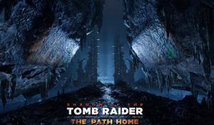 بهینهساز بازی Shadow of the Tomb Raider برای پلیاستیشن 5 منتشر شد