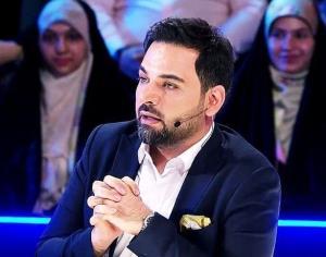 واکنش احسان علیخانی به اتفاقات خوزستان