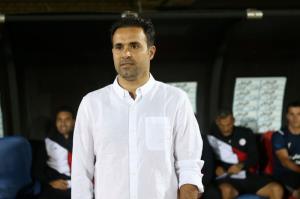 نصرتی: پرسپولیس تراکتور را ببرد قهرمان لیگ میشود