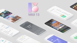 3 گیگابایت رم مجازی در انتظار کاربران رابط کاربری MIUI 13 شیائومی