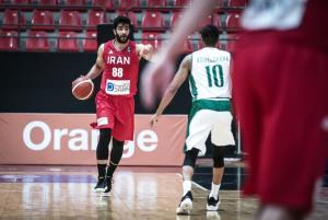بهنام یخچالی: توقعات از تیم ملی بسکتبال باید منطقی باشد