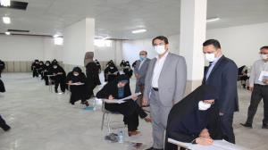 سهمیه استخدام آموزش و پرورش خراسان شمالی افزایش یافت
