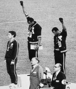 ۵+۱ عکس برگزیده تاریخ المپیک
