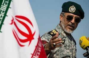 امیر سیاری: ارتش برای مقابله با کرونا از تجربیات دفاع مقدس بهره گرفت