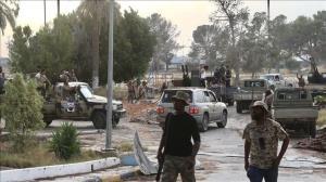 دومین حمله هوایی آمریکا در سومالی