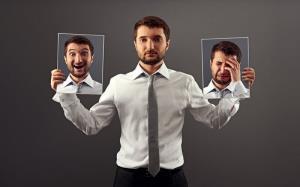اختلال دوقطبی چیست و چه علائمی دارد؟