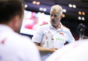 سرمربی تیم ملی والیبال لهستان: ایران شایسته پیروزی بود