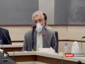 وزیر نیرو: هیچ طرحی را بدون مجوز زیست محیطی اجرا نمی کنیم