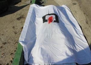 سقوط در حین فرار در ساوه جان سارق را گرفت