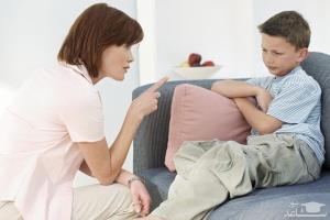 چگونه چالش بین مادر و فرزند در تصمیمات مختلف کاهش می یابد؟