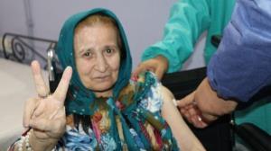 آمار روزانه واکسیناسیون کرونا در تهران