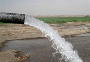 تلاش برای آبرسانی به ۵ روستای حمیدیه