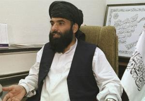 طالبان: قبل از آتشبس باید درباره دولت جدید و مورد پذیرش همه توافق شود