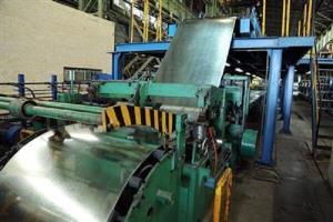 راهاندازی بانکبارهای فولادی استان یزد