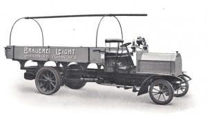 تاریخچه تولید کامیون مرسدس بنز/ از کالسکه بدون اسب 1896 تا خودران اف تی 2025