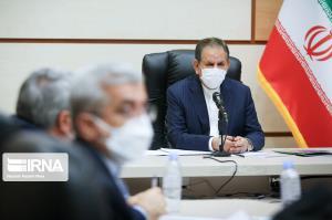 جهانگیری: خسارت ناشی از خشکسالی در خوزستان جبران میشود