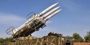 تقویت سامانههای دفاع موشکی ارتش سوریه از سوی روسیه