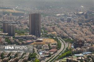 خواب بازار مسکن در ۶۰ درصد محلههای تهران