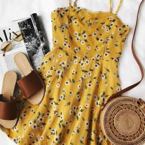 چی بپوشیم در تابستان؟