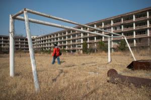 متروکه شدن مدارس کره جنوبی به دلیل کاهش شدید نرخ تولد!