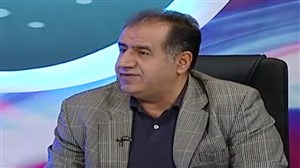 توضیحات علی خسروی درباره مجازات حامد لک