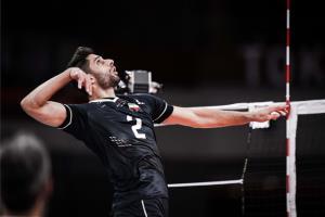 واکنش فدراسیون جهانی والیبال به پیروزی تیم ملی