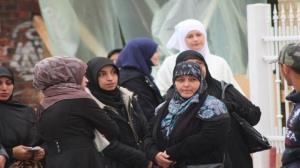 فرانسه اسلام هراسی را قانونی کرد