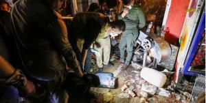 تهدید داعش به اجرای عملیات انفجاری در سه نقطه بغداد