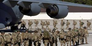 منبع عراقی: آمریکا تمایلی به خارج کردن کامل نیروهایش ندارد