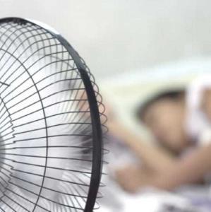 توصیههای مفید برای خوابیدن در گرمای شدید
