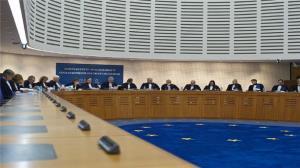دادگاه حقوق بشر اروپا شکایت روسیه از اوکراین را رد کرد