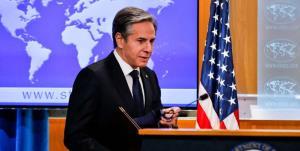 سفر وزیر خارجه آمریکا به هند و کویت با محوریت ایران