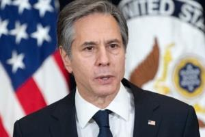 بلینکن: آمریکا از تلاش های دولت عراق حمایت می کند