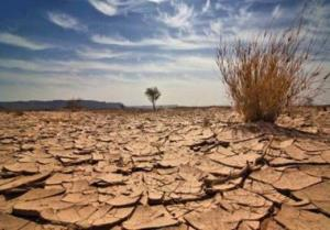 کاهش ۵۴ درصدی بارندگی در کشور