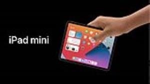 آیپد مینی 6 احتمالا نمایشگر Mini-LED نخواهد داشت