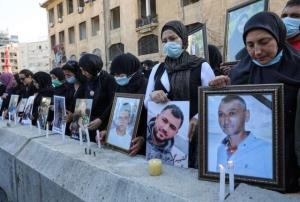 خانوادههای قربانیان انفجار بیروت: ما را بازی ندهید!