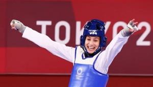 بلایی که دختر ۱۷ساله برسر قهرمان المپیک آورد