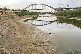 بحران آبی خوزستان تقصیر کیست؟