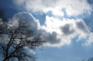 هوای خنک میهمان آسمان گیلان