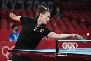 ناتالیا پارتیکا؛ ورزشکار استثنایی المپیک توکیو