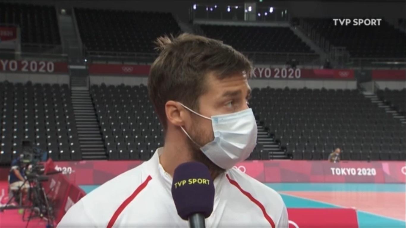 واکنش کوبياک به شکست لهستان مقابل ايران