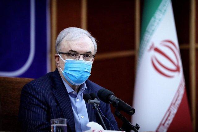کرونا/ دستور وزير بهداشت براي آغاز واکسيناسيون ۵ گروه جديد