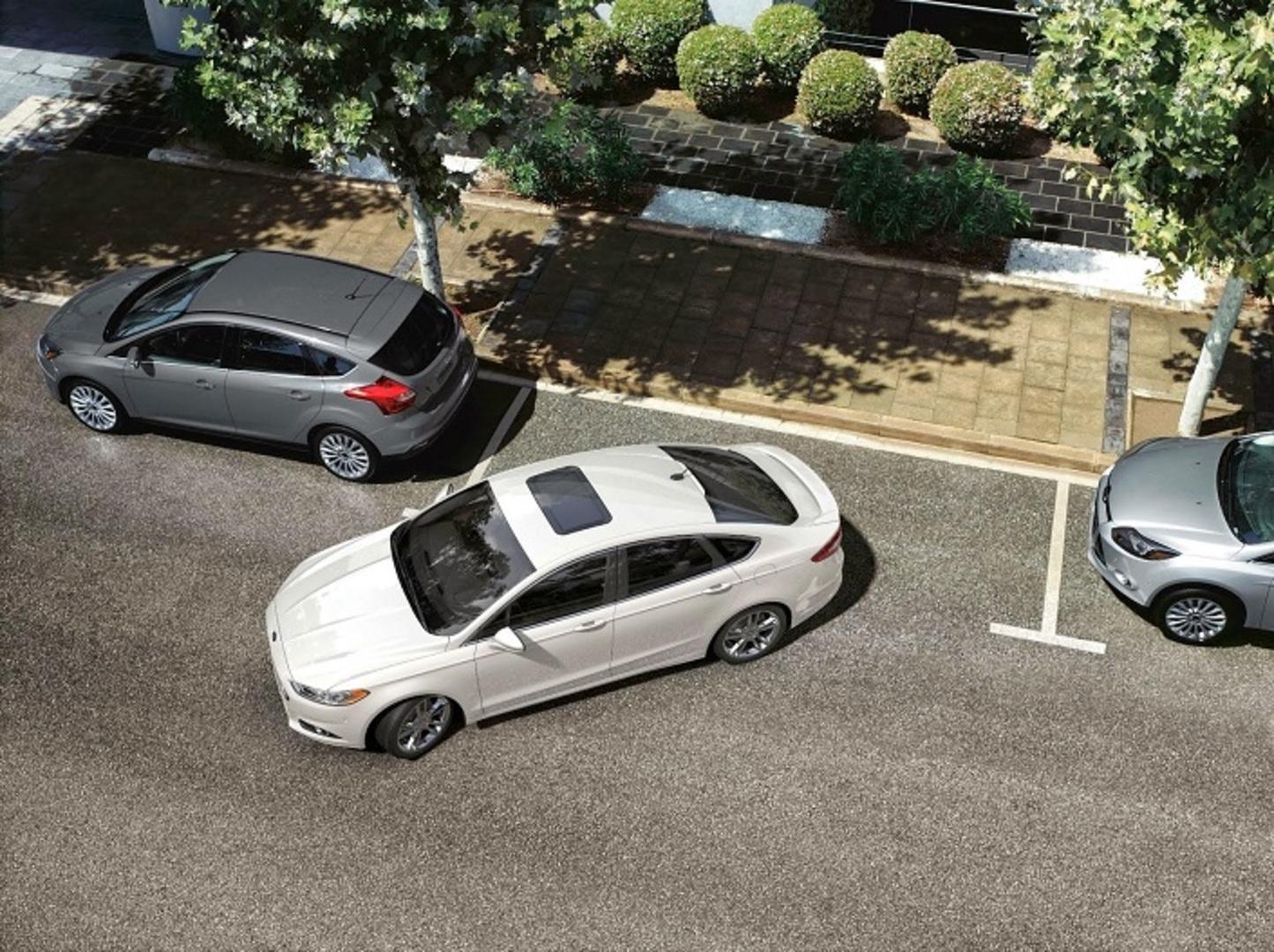 دانستني هاي جديد در مورد نحوه پارک کردن خودرو