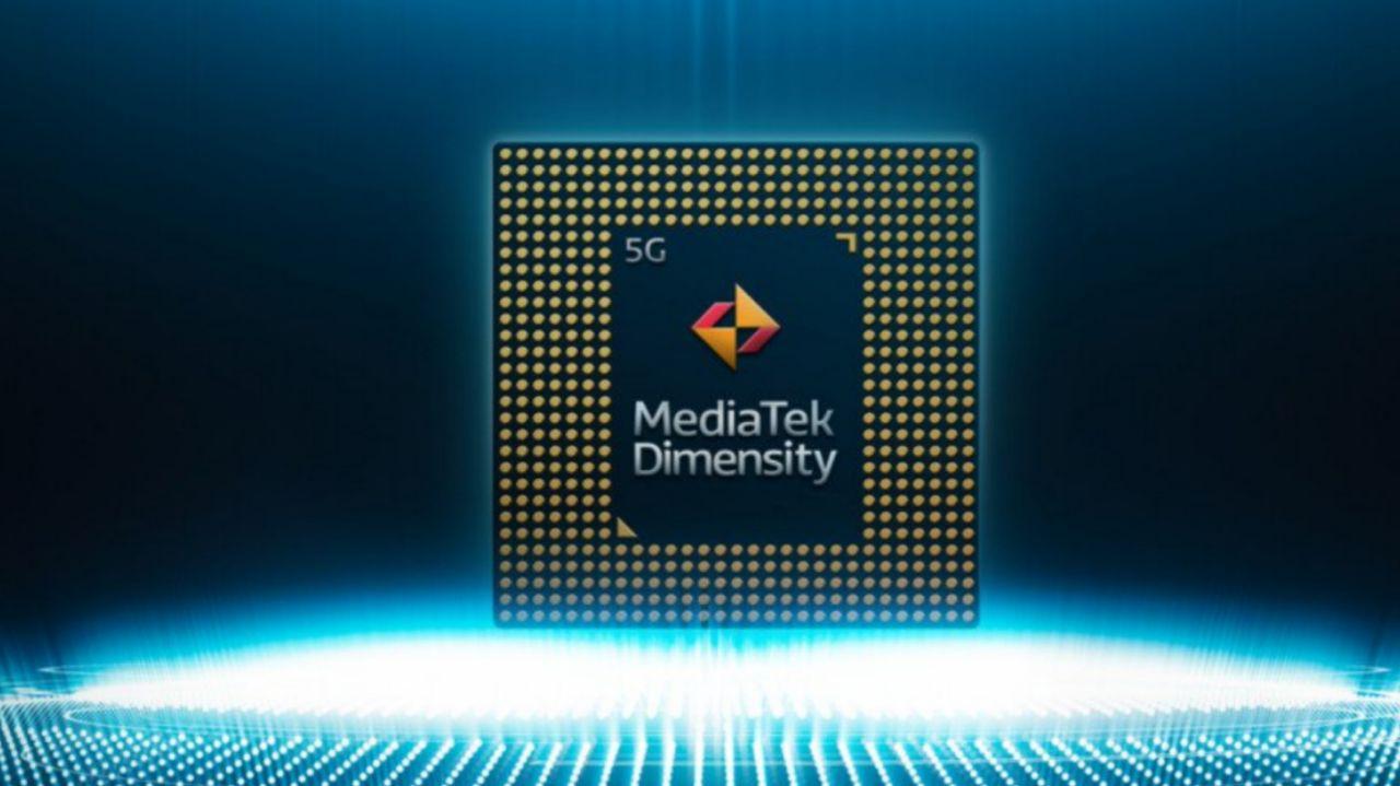 مشخصات تراشه Dimensity 1300T با ليتوگرافي ۶ نانومتري لو رفت