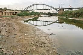 بحران آبي خوزستان تقصير کيست؟