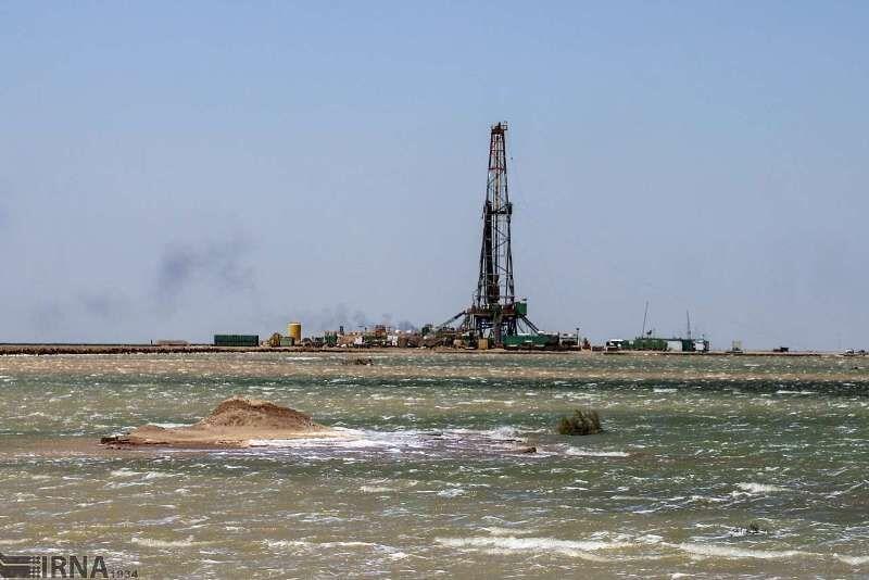 براي استخراج نفت هورالعظيم را در دوره احمدي نژاد خشکاندند
