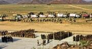 روسيه تجهيزات جنگي جديد به تاجيکستان انتقال داد