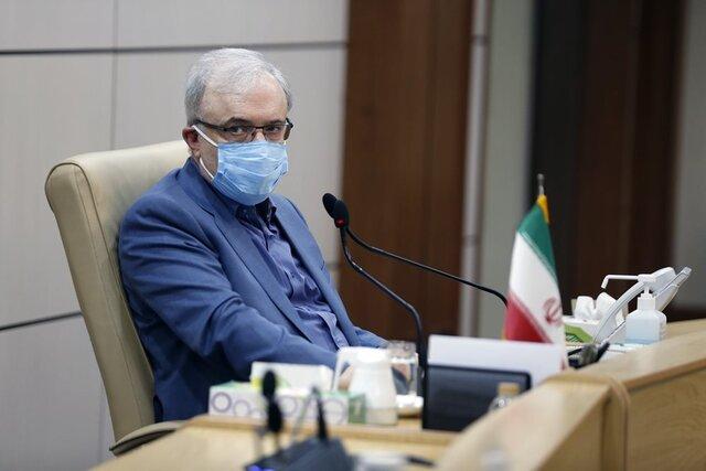 دستورالعمل جديد واکسيناسيون گروههاي سني ۴۸ تا ۵۰ و ۵۸ تا ۶۰ سال ابلاغ شد