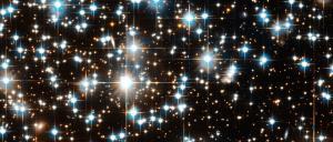 نگاهی به وسعت فضا/ از نقطه پایانی دنیا چه میدانید؟